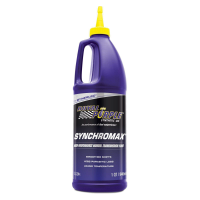Royal Purple Synchromax